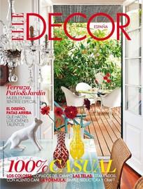 Pilar de Prada DATproject en Elle Decor