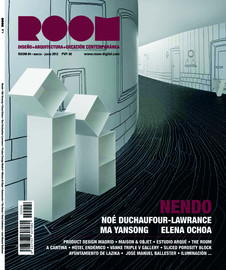 DATproject en la revista ROOM marzo 2013