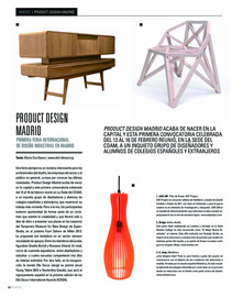 DATproject en la revista ROOM diseño