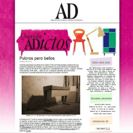 DATproject en revista y blog de AD
